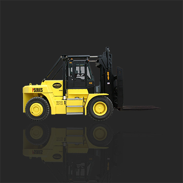 Pneumatic Tire Forklifts 15,000 to 100,000 lbs